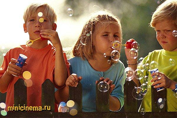 Организация игры в группе детей третьего и четвертого года жизни